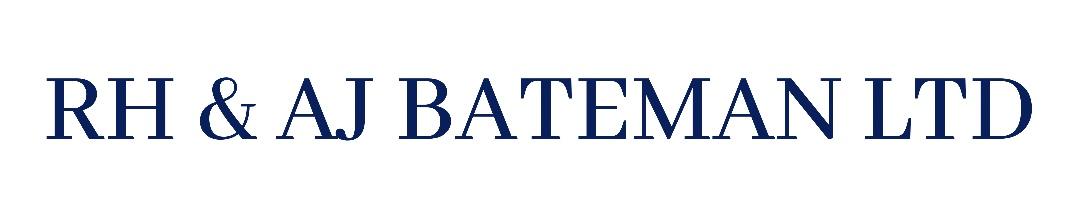 RH & AJ Bateman Ltd